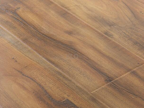 Model:3101 Pressed u-groove Laminated Flooring