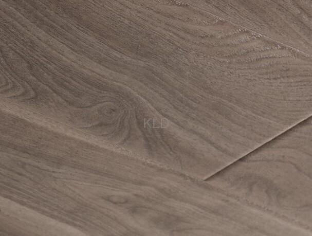Model:HPW889 Pressed u-groove Laminated Flooring