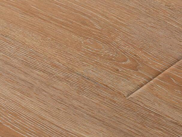 Model:HPY663 Pressed u-groove Laminated Flooring