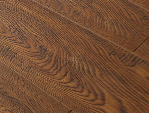 Model:W003 Antique Laminated Flooring