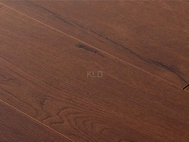 Model:W006 Antique Laminated Flooring