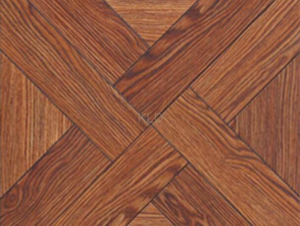 Model:JS602 Parquet Laminate Flooring