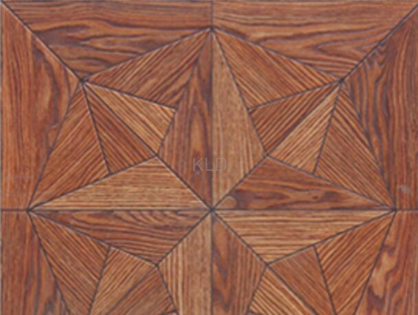 Model:JS606 Parquet Laminate Flooring
