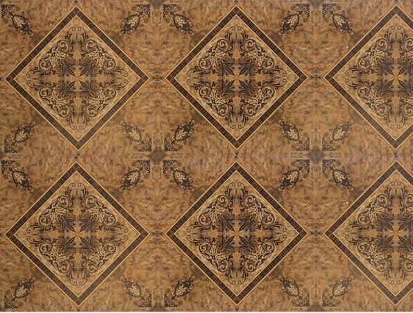 Model:1178-1 Art Parquet Laminate Flooring