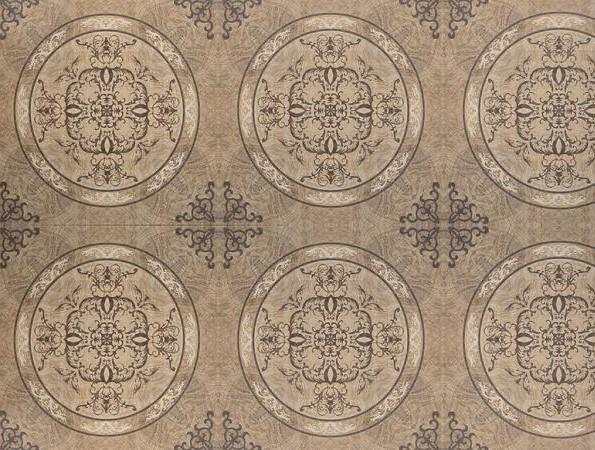 Model:1191-2 Art Parquet Laminate Flooring