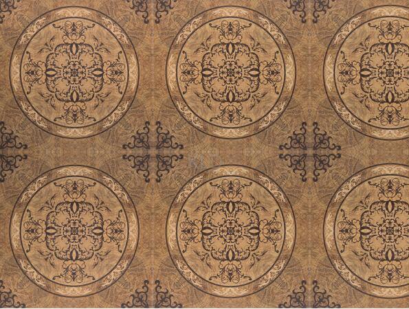 Model:1191-6 Art Parquet Laminate Flooring