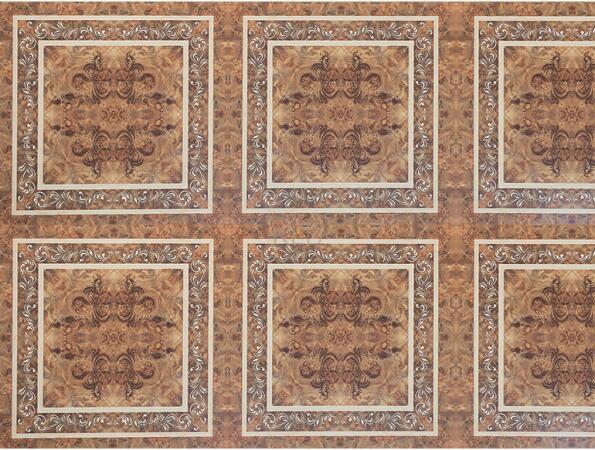 Model:1194-2 Art Parquet Laminate Flooring