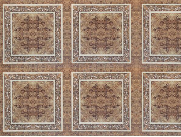 Model:1194-3 Art Parquet Laminate Flooring