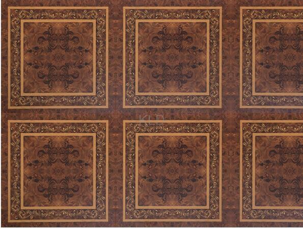 Model:1194-8 Art Parquet Laminate Flooring