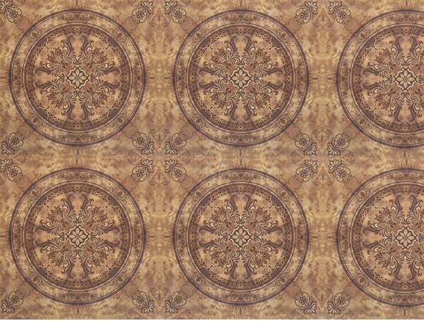 Model:1195-4 Art Parquet Laminate Flooring